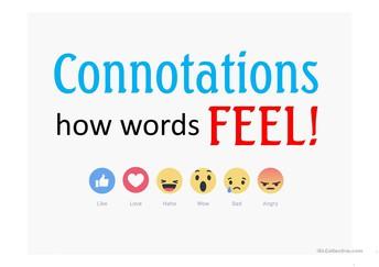 Connotation-Feb. 4