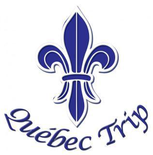 Grade 8 ~ Voyage Quebec Trip