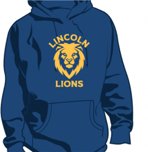 Lincoln School Spirit Wear