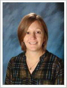 Meet Becky Woodland, LSW