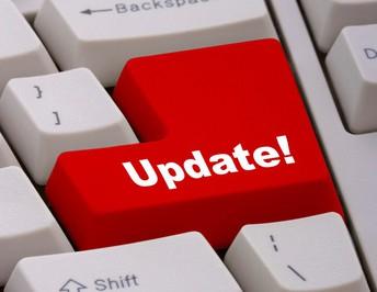 Semester 2 Reports Update