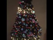 PPIS Christmas Tree 2016