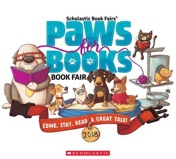 GWA Book Fair in Need of Volunteers