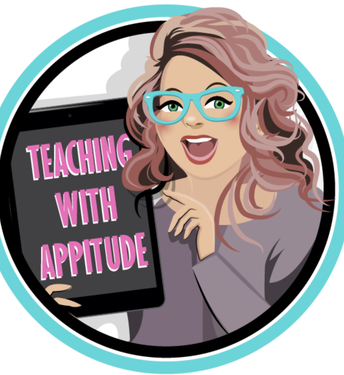 "Teaching with ""App""-itude!"