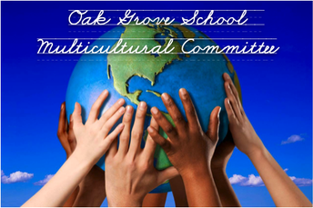 Multicultural Committee News