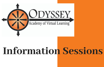 Odyssey Academy Information Sessions