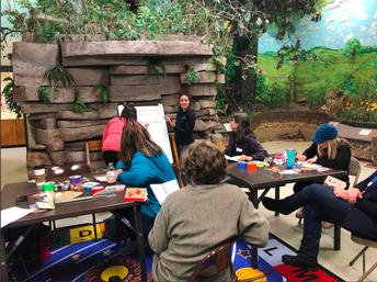 Environmental Education Teacher Tour