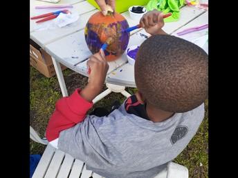 Pumpkin Artists