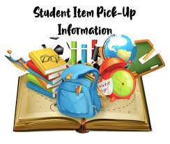 Recogida de útiles escolares: 15, 16 y 17 de septiembre