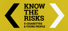 E-cigarette Tip Sheet for Parents