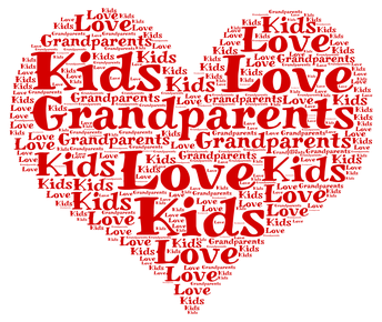 Grandparents Day - Friday, November 16