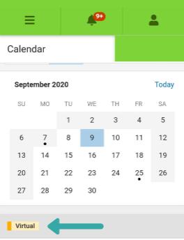 LS-H Middle/High School Hybrid Schedule