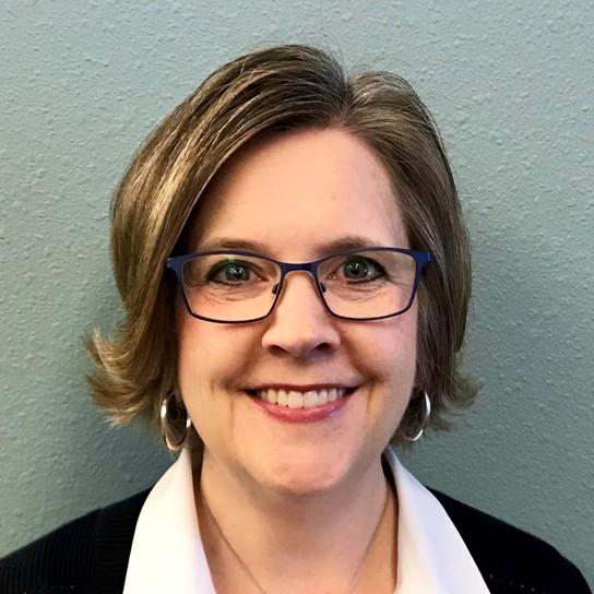 Anne Darr profile pic