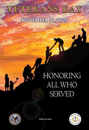 Veterans Day Requirement