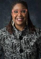Dr. Shurita Thomas-Tate, Ph.D.