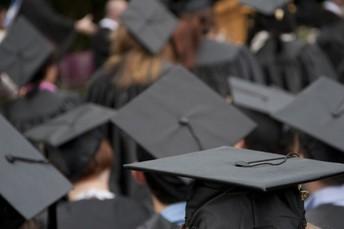 High School Equivalent Graduates
