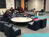 Literature Circles/Book Clubs