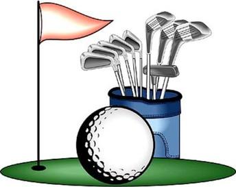 Boys Golf!