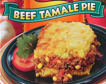 TAMALE PIE THURSDAY - December 3, 2020