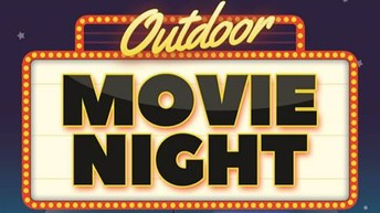 PTO Outdoor Movie Night!