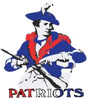 You're Now A Patriot!