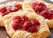 TOMORROW: Pastries with Parents!