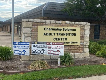 Solomon Center