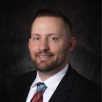 John Fahey,  Principal