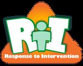 RtI Updates