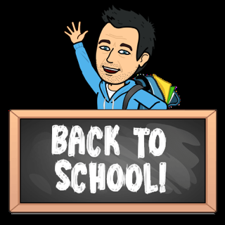 Principal's Message - Welcome Back to School!