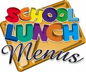 Breakfast & Lunch Information