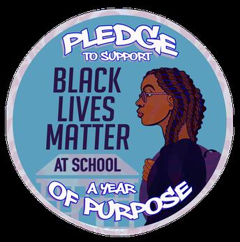 Black Lives Matter at School week