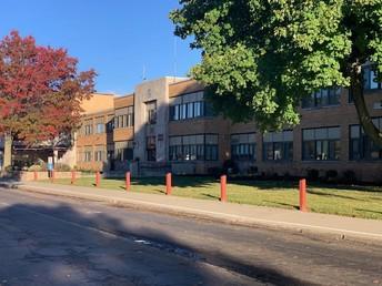 Wayland-Cohocton Middle School