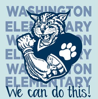 Washington PTO Meeting Monday, March 8 at 6:00