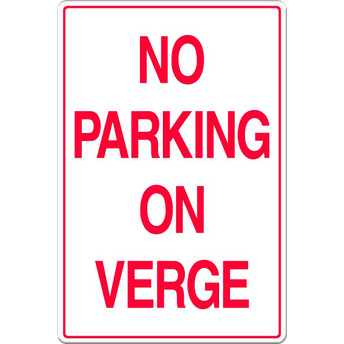 Parking - Reminders