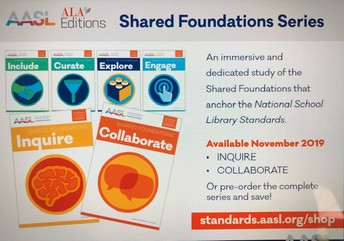 AASL Shared Foundations
