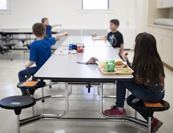 Free School Meals to Continue through 2021-22 School Year