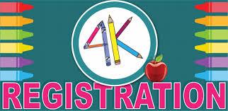 2021-2022 4K & NEW 5K Registration