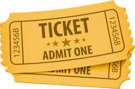 Spring Concert Ticket Pickup for Virtual Students