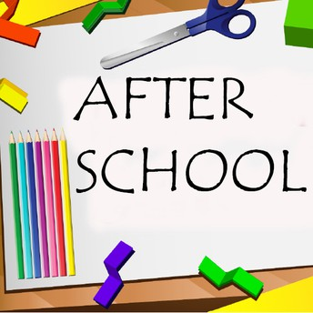 After School Arts Class Catalog and Registration