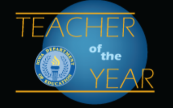 Does Your District Have the Next Teacher of the Year?
