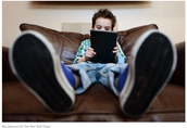 How to Choose the Best Apps for Your Kids