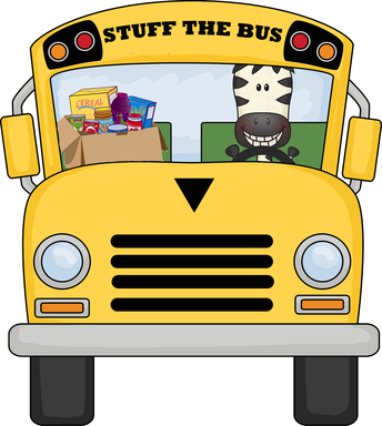 Thanks for stuffing the bus!