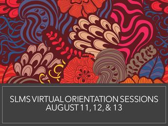 Virtual Orientation Link