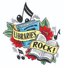 Summer Reading Kick-Off: Libraries Rock!