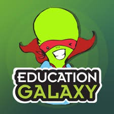 Technology - Education Galaxy Connect