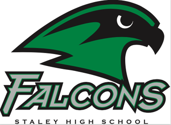 Future Falcons - #StaleyStrong