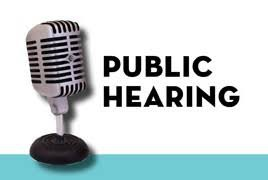Cambrian District Teachers' Association Sunshine Statement for Negotiations with the Cambrian School District - PUBLIC HEARING