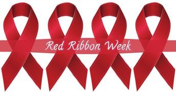 Recognizing Red Ribbon Week