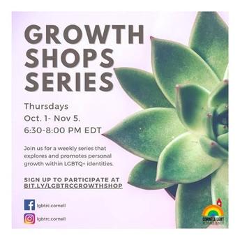 Growthshops Series